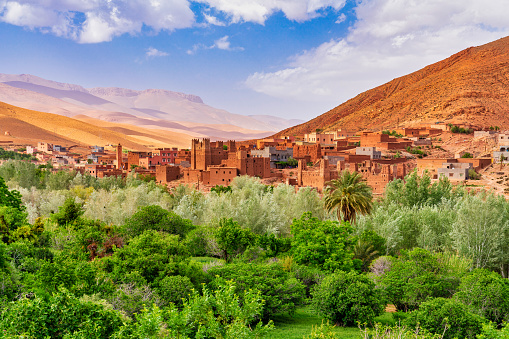 2 Day Sahara Desert Tour From Ouarzazate