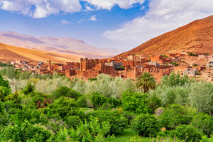10 day grand tour from fes