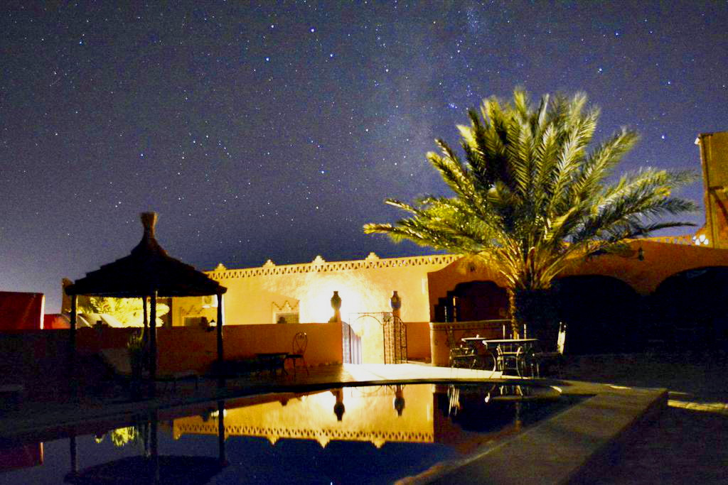 best travel to morocco