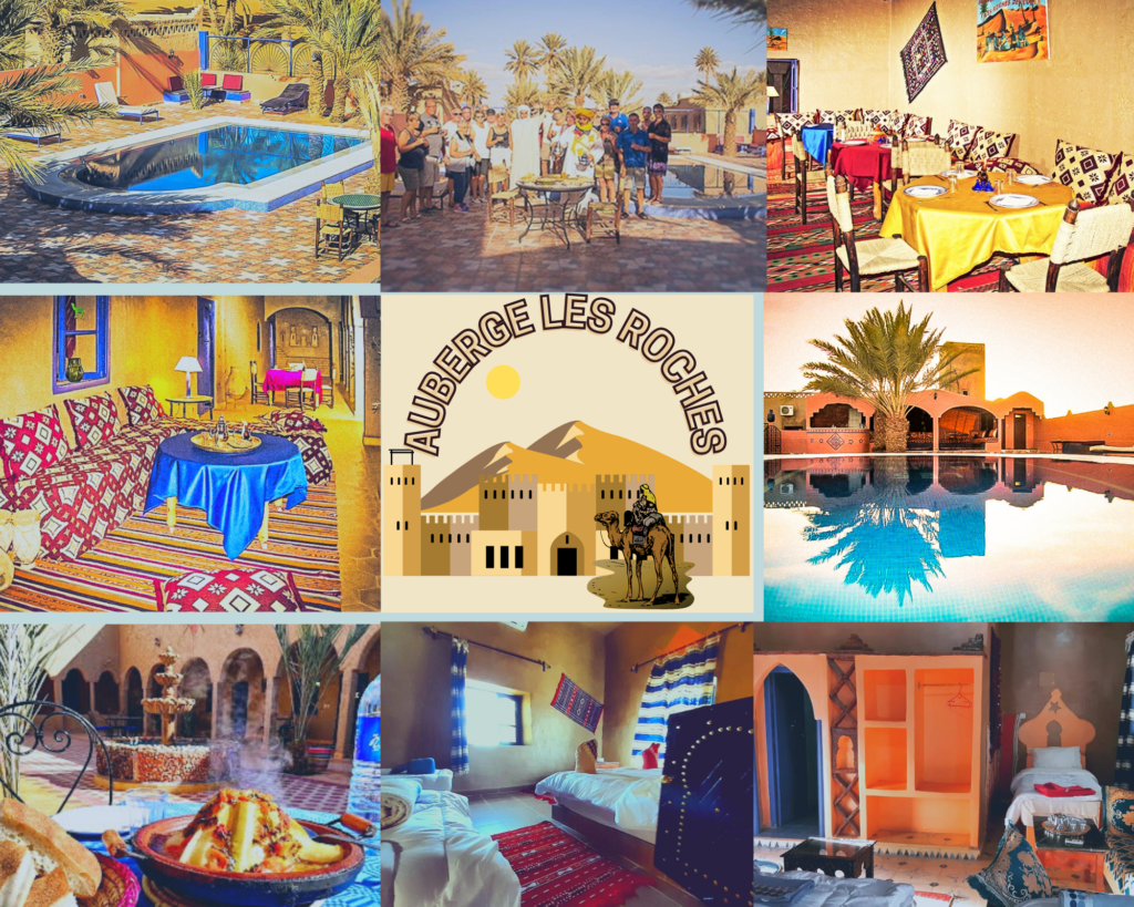 3 days in morocco trip from marrakech